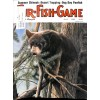 Cover Print of Fur-Fish-Game, July 1985