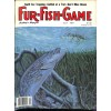 Cover Print of Fur-Fish-Game, July 1987