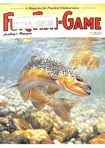 Fur-Fish-Game, July 1996