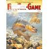 Cover Print of Fur-Fish-Game, July 1996