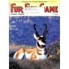 Fur-Fish-Game, July 1997