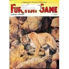Cover Print of Fur-Fish-Game, July 1999