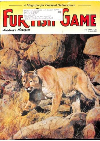 Fur-Fish-Game, July 1999