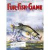 Fur-Fish-Game, July 2000