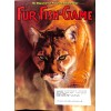 Cover Print of Fur-Fish-Game, July 2000