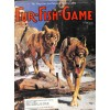 Cover Print of Fur-Fish-Game, July 2001