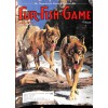 Cover Print of Fur-Fish-Game, July 2001