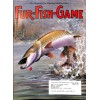 Fur-Fish-Game, July 2004