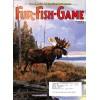 Fur-Fish-Game, July 2007