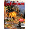 Cover Print of Fur-Fish-Game, July 2009