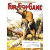 Cover Print of Fur-Fish-Game, July 2016