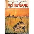 Fur-Fish-Game, June 1972