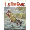 Cover Print of Fur-Fish-Game, June 1977