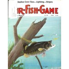 Fur-Fish-Game, June 1982