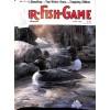 Cover Print of Fur-Fish-Game, June 1983