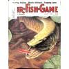 Cover Print of Fur-Fish-Game, June 1984