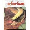 Fur-Fish-Game, June 1984