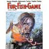 Cover Print of Fur-Fish-Game, June 1985