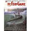 Fur-Fish-Game, June 1986
