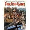 Cover Print of Fur-Fish-Game, June 1987