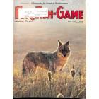 Fur-Fish-Game, June 1991