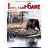 Cover Print of Fur-Fish-Game, June 1996