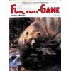 Cover Print of Fur-Fish-Game, June 1997