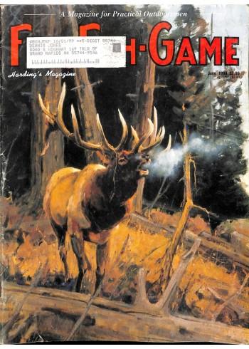 Fur-Fish-Game, June 1999