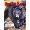 Cover Print of Fur-Fish-Game, June 2001
