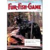 Cover Print of Fur-Fish-Game, June 2003