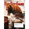 Cover Print of Fur-Fish-Game, June 2004