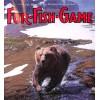 Cover Print of Fur-Fish-Game, June 2005