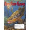 Fur-Fish-Game, June 2007