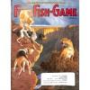 Cover Print of Fur-Fish-Game, June 2011