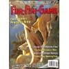 Cover Print of Fur-Fish-Game, June 2015
