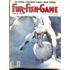 Cover Print of Fur-Fish-Game, March 1984