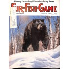 Fur-Fish-Game, March 1986