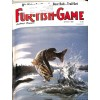 Cover Print of Fur-Fish-Game, March 1988