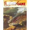 Cover Print of Fur-Fish-Game, March 1991