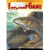 Fur-Fish-Game, March 1992