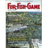 Cover Print of Fur-Fish-Game, March 1994