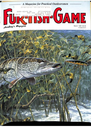 Fur-Fish-Game, March 1994