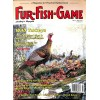 Cover Print of Fur-Fish-Game, March 1995