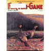 Cover Print of Fur-Fish-Game, March 1997