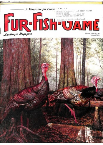 Fur-Fish-Game, March 1999