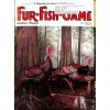 Cover Print of Fur-Fish-Game, March 1999