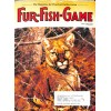 Cover Print of Fur-Fish-Game, March 2002