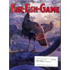 Fur-Fish-Game, March 2003