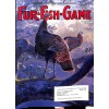 Cover Print of Fur-Fish-Game, March 2003
