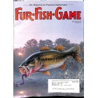 Cover Print of Fur-Fish-Game, March 2004